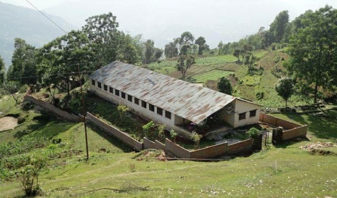 nepal-dorm